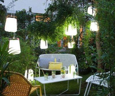 Comparatif] Salon de jardin : que choisir pour mon espace ...