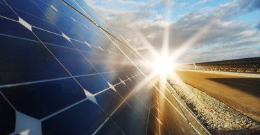 panneaux solaires en Afrique
