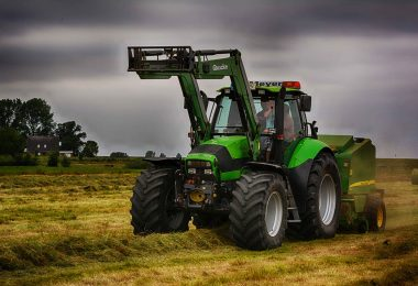 vérins agricoles hydrauliques