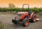 micro tracteur