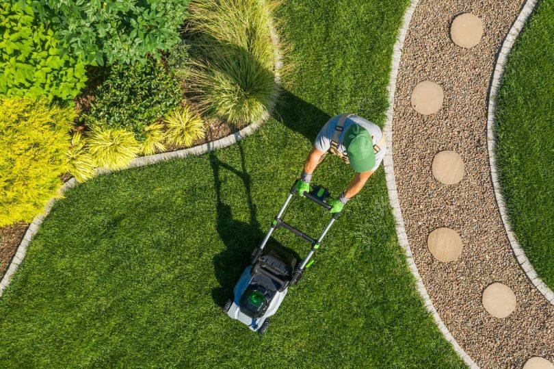tendances aménagement jardin